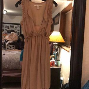 American rag mini dress